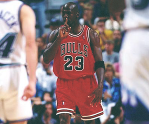 Basketball, michael jordan, and NBA image