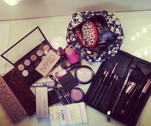 beauty, cosmetics, and girly image