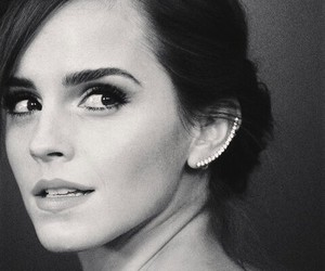 emma watson, harry potter, and emma image