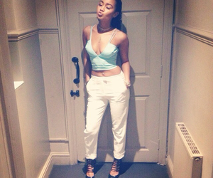 beautiful, leigh-anne pinnock, and little mix image