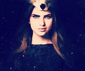 teen wolf, malia hale, and shelley hennig image