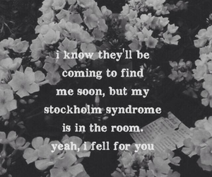 song, stockholm syndrome, and onedirection image