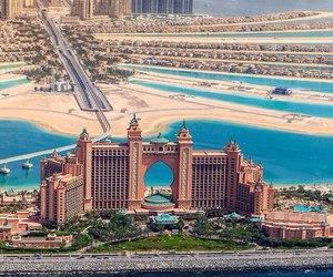 Dubai, Dream, and world image