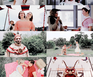 freak show and american horror story image