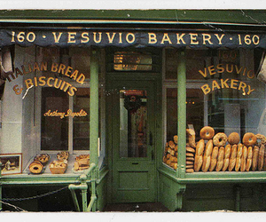 bakery and vintage image