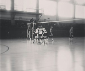 girls, sport, and team image