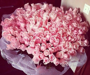 adorable, gift, and roses image