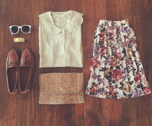 style, perfect, and closet image