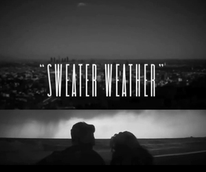 sweater weather and the neighbourhood image