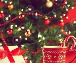 christmas, winter, and new year image
