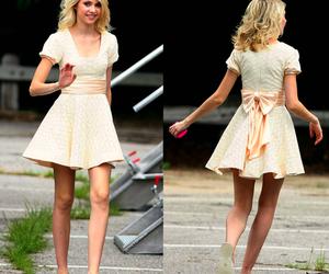 fashion, girl, and Taylor Momsen image