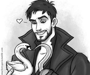 hook, ouat, and once upon a time image