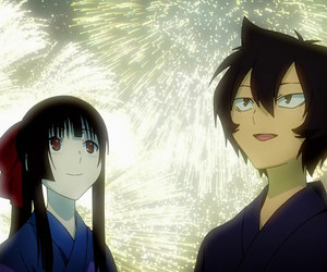 anime and sankarea image