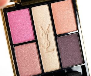 fashion, makeup, and luxury image