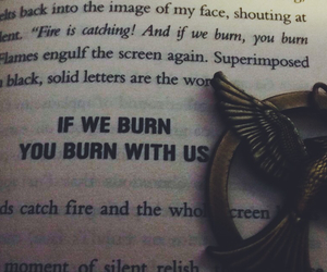 part 1, katniss, and hunger games image