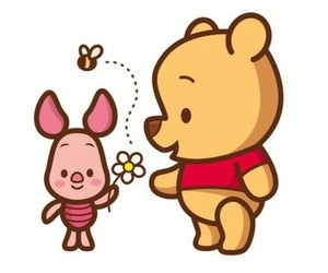 piglet and pooh image
