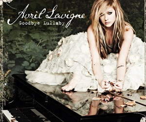 Avril Lavigne, goodbye lullaby, and Avril image