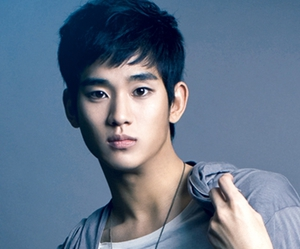kim soo hyun and korean actor image