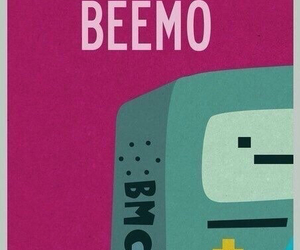 adventure time, beemo, and cartoon image