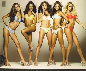 Adriana Lima, gorgerous, and models image