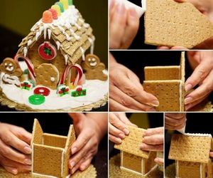 cottage, cracker, and wonderful diy image