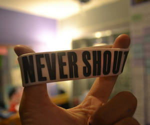 group, never shout never, and music image