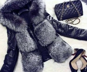 bag, fashion, and rich image
