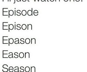 funny, season, and tv image