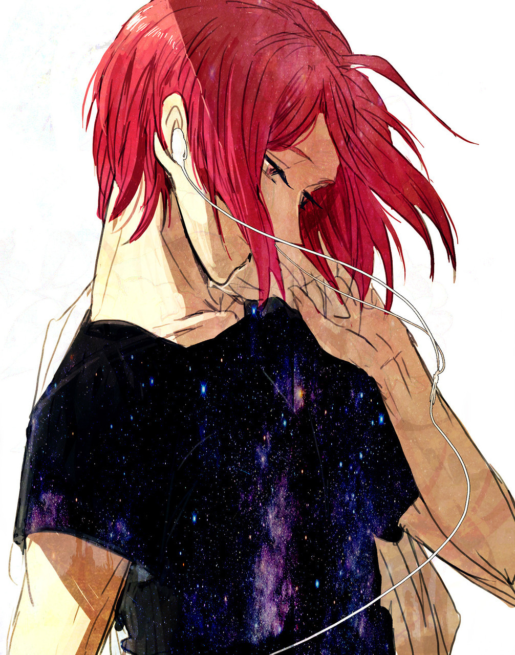 Rin Matsuoka Tumblr Discovered By Kitsune Sempai This is my art blog where i will be posting my art/fanart. rin matsuoka tumblr discovered by