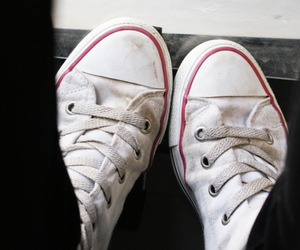 black, happiness, and converse image