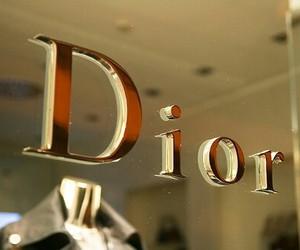dior, fashion, and luxury image