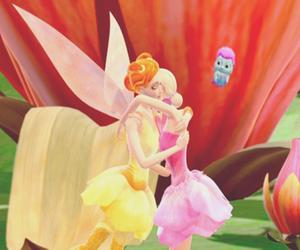 barbie, dandelion, and elina image