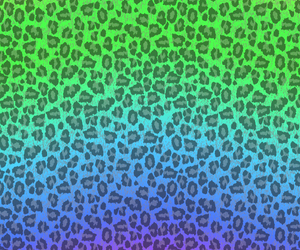 wallpaper, animal, and leopard image
