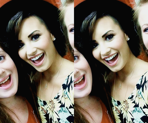 demi, demi lovato, and lovato image