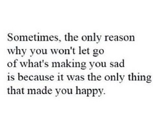 hurt, memories, and quote image