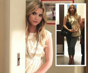 hanna, pll, and style image