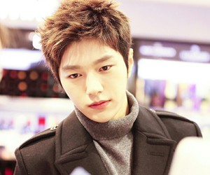 beautiful, L, and myungsoo image
