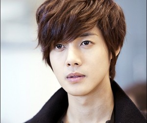 kim hyun joong and kpop image