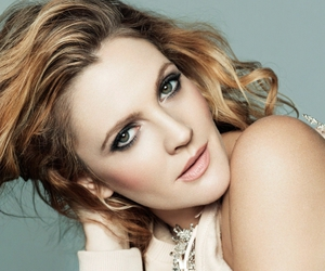 celebrities, drew barrymore, and photoshoot image