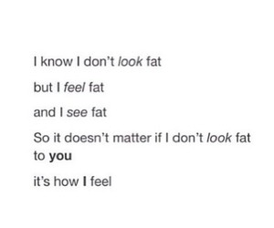 fat, skinny, and thin image