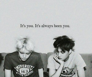 exo, quote, and saying image
