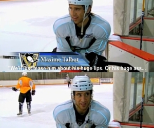 funny, hockey, and nhl image