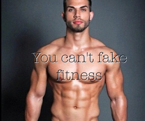 fitness, fit, and boy image