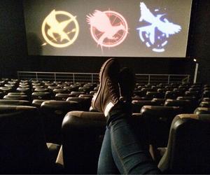 cinema and mockingjay image