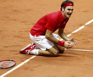 Best, federer, and happiness image