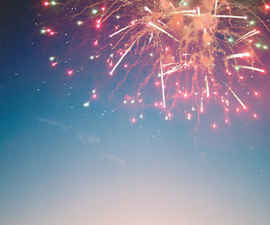 firework, places, and travel image