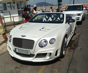 Bentley, car, and france image