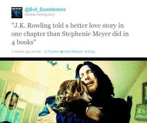 harry potter and twitter image