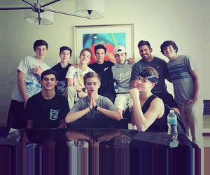 jacks, magcon boys, and cameron dallas image