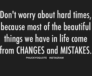 beautiful, changes, and life image
